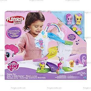 Игровой набор Playskool «Пинки Пай», B4622, фото