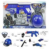 """Игровой набор """"Полиция"""" (P015A), P015A, купить"""