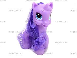 Игровой набор «Пони с аксессуарами», 035, купить