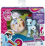 Игровой набор «Пони с волшебными картинками» Rainbow Dash, B7267 (B5361), отзывы