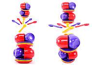 Игровой набор «Посуда», 18 предметов, Юника, интернет магазин22 игрушки Украина
