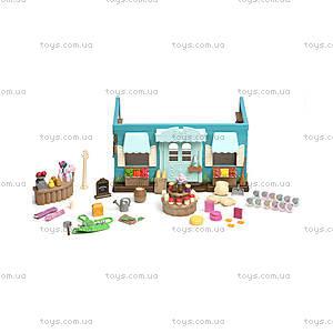 Игровой набор «Продуктовый магазинчик», 6089M