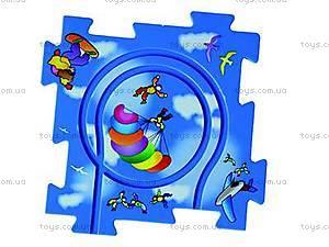 Игровой набор Puzzle Pilot «Аэробус (Джумбо)», 100531, купить