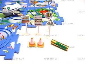 Игровой набор Puzzle Pilot «Аэробус (Джумбо)», 100531, отзывы