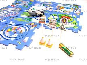 Игровой набор Puzzle Pilot «Аэробус (Джумбо)», 100531, игрушки