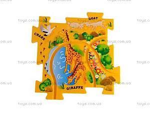 Игровой набор Puzzle Pilot «Божья коровка», 100533, фото