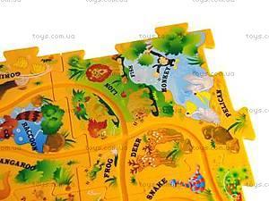Игровой набор Puzzle Pilot «Божья коровка», 100533, отзывы