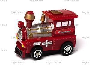 Игровой набор Puzzle Pilot «Железная дорога», 100511, цена