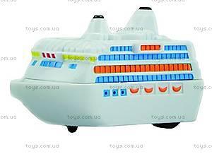 Игровой набор Puzzle Pilot «Круизный лайнер», 100612, купить