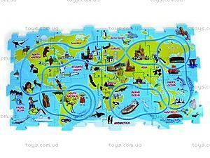 Игровой набор Puzzle Pilot «Круизный лайнер», 100612, фото