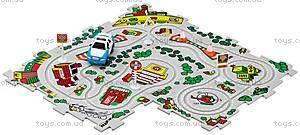 Игровой набор Puzzle Pilot «Полиция», 100573, фото