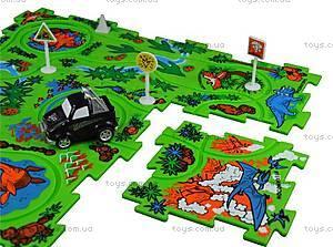 Игровой набор Puzzle Pilot «Пикап», 100561, купить