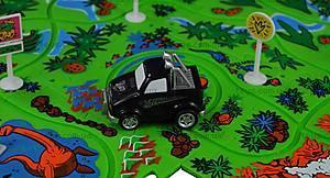 Игровой набор Puzzle Pilot «Пикап», 100561, фото