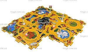 Игровой набор Puzzle Pilot «Сафари», 100581, отзывы
