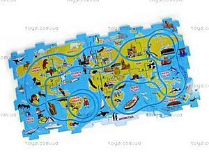 Игровой набор Puzzle Pilot «Такси», 100555, цена