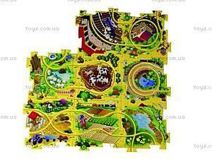 Игровой набор Puzzle Pilot «Трактор», 100591, отзывы