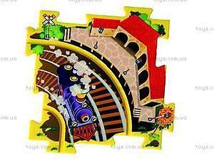 Игровой набор Puzzle Pilot «Трактор», 100591, цена