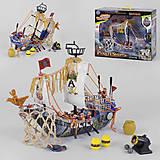 """Игровой набор """"Пиратский корабль"""" (50898F), 50898F, детские игрушки"""