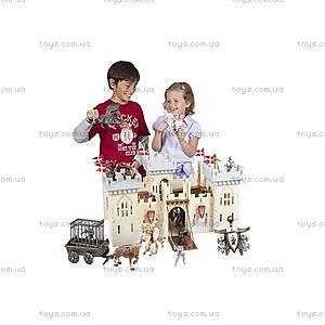 Игровой набор «Рыцарский замок», 60004, купить