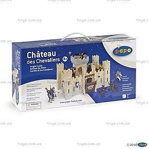 Игровой набор «Рыцарский замок», 60004, фото