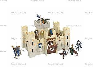Игровой набор «Рыцарский замок», 60004