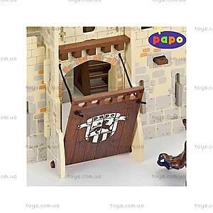 Игровой набор «Рыцарский замок», 60004, отзывы