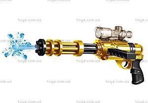 Игровой набор с бластером Bullet Gun 2 в 1 , XH-068, купить
