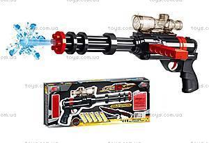 Игровой набор с бластером Bullet Gun 2 в 1 , XH-068