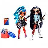 """Игровой набор с двумя куклами L.O.L. SURPRISE! серии """"O.M.G. Remix"""" - ДУЭТ, 567288, игрушка"""