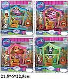 Игровой набор с героями «PetShop», 7312, купить