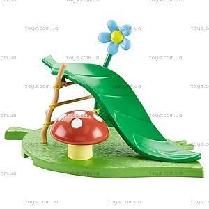 Игровой набор с горками «Маленькое королевство Бена и Холли», 30974, фото
