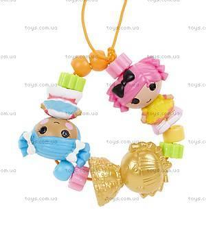 Игровой набор с Крошками Lalaloopsy «Фабрика украшений», 537809, купить