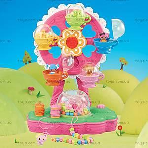Игровой набор с Крошками Lalaloopsy «Фабрика украшений», 537809, отзывы