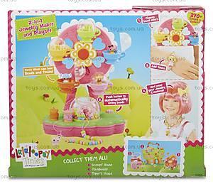 Игровой набор с Крошками Lalaloopsy «Фабрика украшений», 537809, цена