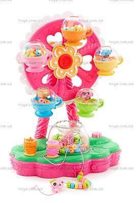 Игровой набор с Крошками Lalaloopsy «Фабрика украшений», 537809, магазин игрушек