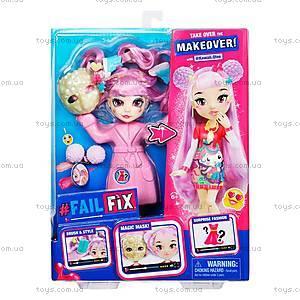 """Игровой набор с куклой FAILFIX серии """"TOTAL Makeover"""" - Кьюти Кавай, 12801"""