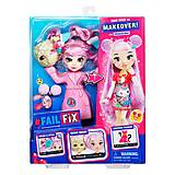 """Игровой набор с куклой FAILFIX серии """"TOTAL Makeover"""" - Кьюти Кавай, 12801, игрушки"""