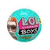 Игровой набор с куклой L.O.L. SURPRISE! S5 - МАЛЬЧИКИ (ассорти), 572695, магазин игрушек