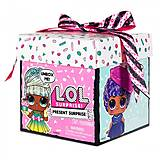 """Игровой набор с куклой L.O.L. SURPRISE! серии """"Present Surprise"""" - ПОДАРОК (в ассортименте), 570660, купити"""