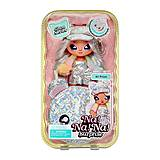 """Игровой набор с куклой NA! NA! NA! SURPRISE серии """"Glam"""" - Эрай призм (с аксессуарами), 575399, toys.com.ua"""
