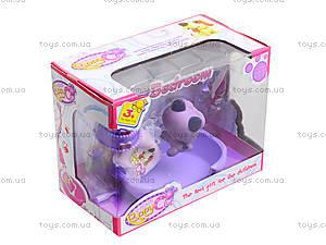Игровой набор с питомцем Puppy Сlub, CL2101-1-4, отзывы