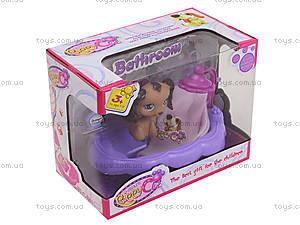 Детский игровой набор с питомцем Puppy Сlub, CL2102B-1-4, цена
