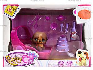 Игровой набор со щенком Puppy Сlub, CL2106, фото