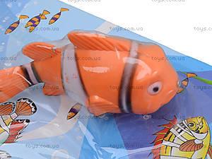 Игровой набор с удочкой «Рыбалка», 1356013561, фото