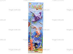 Игровой набор с удочкой «Рыбалка», 1356013561