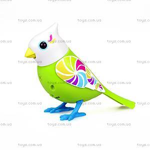 Игровой набор с интерактивной птичкой DigiBirds «Аттракцион Кэнди», 88401, отзывы