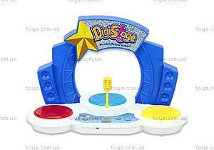 Игровой набор с интерактивной птичкой DigiBirds «Бумбокс», 88268, toys.com.ua