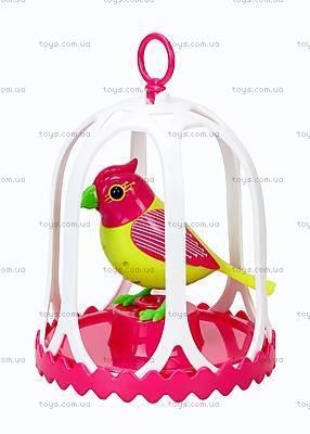 Игровой набор с интерактивной птичкой DigiBirds «Коста», 88297