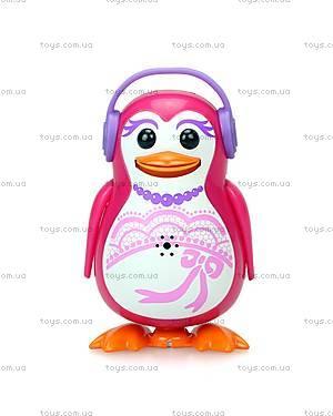Интерактивный пингвин DigiPenguins «Тэйлор на сцене», 88348, купить