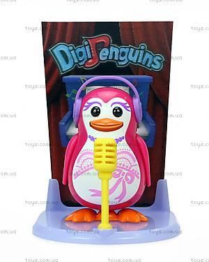 Интерактивный пингвин DigiPenguins «Тэйлор на сцене», 88348